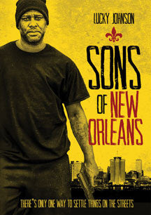 Sons Of New Orleans (DVD)