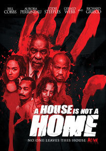 A House Is Not A Home (DVD)