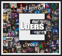 Elders - The Best Of The Elders Vol.1 (CD)