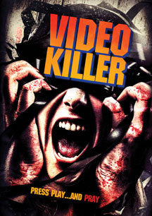 Video Killer (DVD)