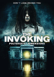 Invoking 3, The: Paranormal Dimensions (DVD)