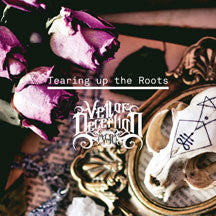 Veil Of Deception - Tearing Up The Roots (CD)
