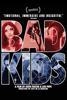The Bad Kids (DVD)