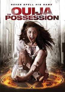 The Ouija Possession (DVD) 1