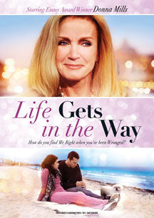 Life Gets In The Way (DVD)