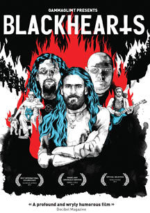 Blackhearts (DVD)