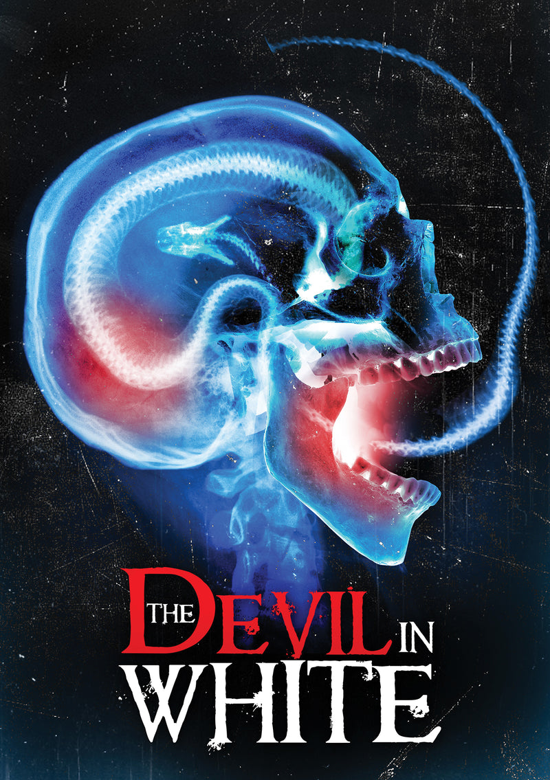The Devil In White (DVD) 1