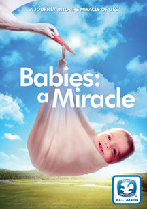 Babies: A Miracle (DVD)
