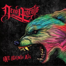 Neroargento - One Against All (CD)