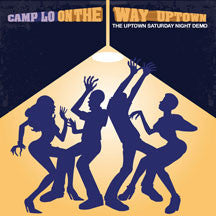 Camp Lo - On The Way Uptown (CD)