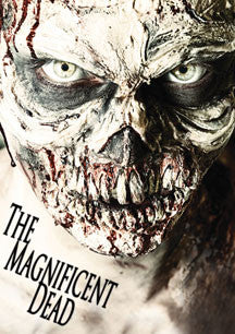 Magnificent Dead, The (DVD)