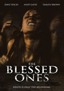 The Blessed Ones (DVD)