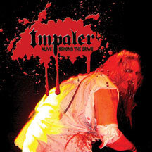 Impaler - Alive Beyond The Grave (CD)