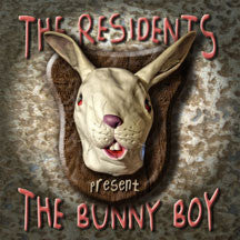 The Residents - The Bunny Boy (CD)