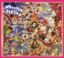 Monster Island - From The Michigan Floor (CD)
