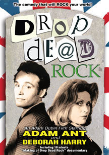 Drop Dead Rock (DVD)