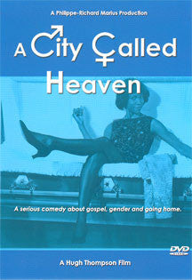 City Called Heaven (DVD)