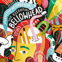 Bellowhead - Pandemonium: The Essential Bellowhead (CD)
