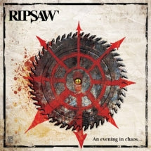 Ripsaw - An Evening In Chaos... (CD/DVD)