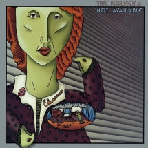 Residents - Not Available: 2CD pREServed Edition (CD)