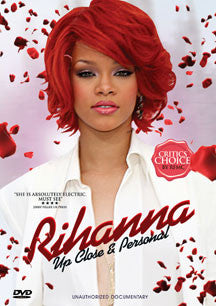 Rihanna - Up Close & Personal (DVD)