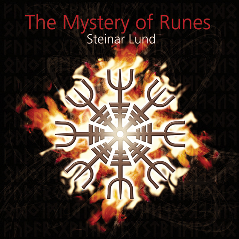 Steinar Lund - The Mystery Of Runes (CD)