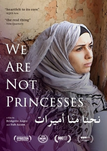 We Are Not Princesses (DVD)