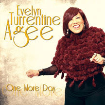 Evelyn Turrentine-Agee - One More Day (CD)