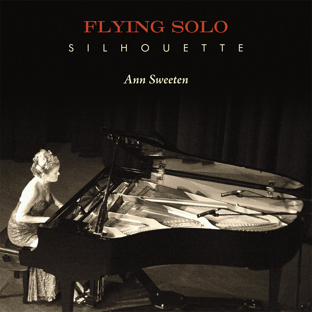 Ann Sweeten - Flying Solo: Silhouette (CD)
