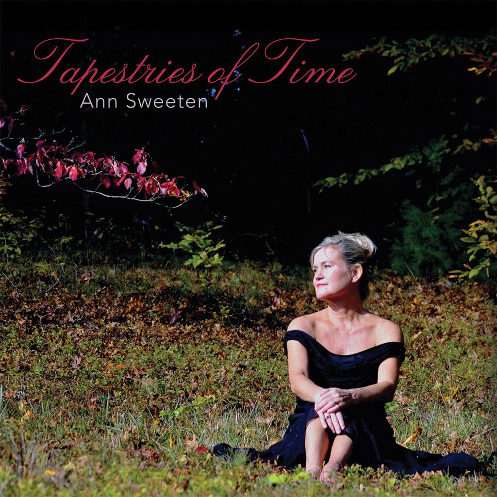 Ann Sweeten - Tapestries Of Time (CD)