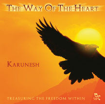 Karunesh - Way of the Heart, the (CD)