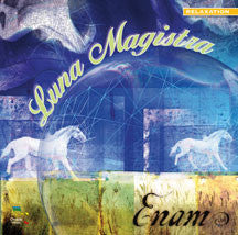 Enam - Luna Magistra (CD)