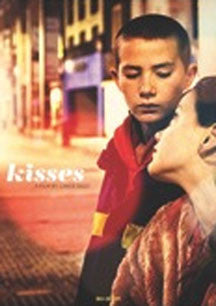 Kisses (DVD)