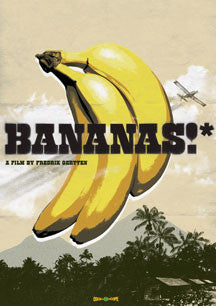 Bananas!* (DVD)