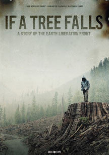 If A Tree Falls: Story Of The Earth Liberation Front (DVD)