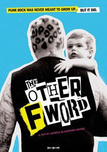 The Other F Word (DVD)
