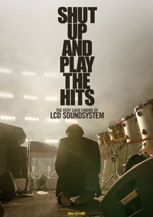 LCD Soundsystem - Shut Up And Play The Hits (DVD)