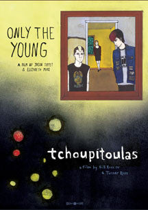Only The Young/Choupitoulas (DVD)
