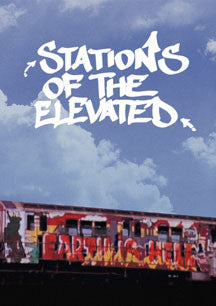 Stations Of The Elevated (DVD)