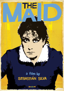 Maid, The (DVD)