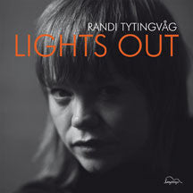 Randi Tytingvag - Lights Out (CD)