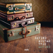 Eivind Austad Trio - Moving (CD)