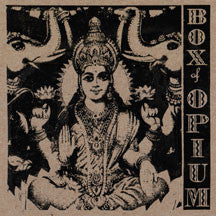 Opium Jukebox:  Box Of Opium (CD)