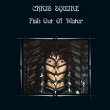 Chris Squire - Fish Out Of Water: Blu Ray High Resolution Audio Edition (BLU-RAY)