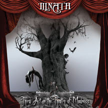 Illnath - Third Act In The Theatre Of Madness (CD)