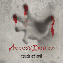 Access Denied - Touch of Evil (CD)