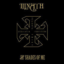 Illnath - 4 Shades Of Me (CD)