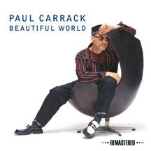 Paul Carrack - Beautiful World (Remastered Edition) (CD)
