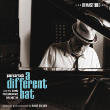 Paul Carrack - A Different Hat (Remastered Edition)  (CD)