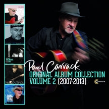 Paul Carrack - Original Album Collection Volume 2 (2007-2013) (CD)